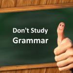 Pillar 2: How To Learn Spanish Grammar