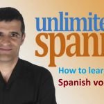 How To Learn Spanish Vocabulary Efficiently