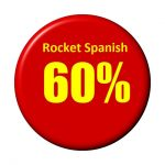 An Amazing Labor Day Rocket Spanish Deal